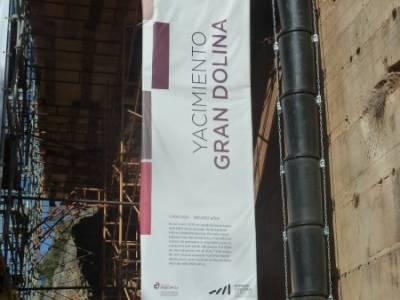 Yacimientos Atapuerca - Sierra de la Demanda; senderismo gratis rutas de montaña por madrid